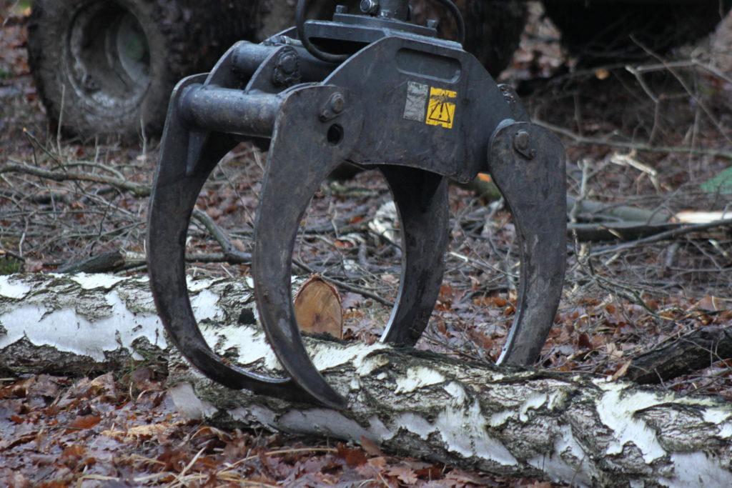 Kliešte na drevo Farma 0,24