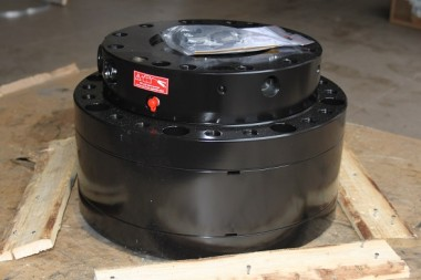 Průmyslový hydraulický rotátor Baltrotors CPR15