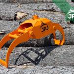 drapák na guľatinu JPJ 0,08